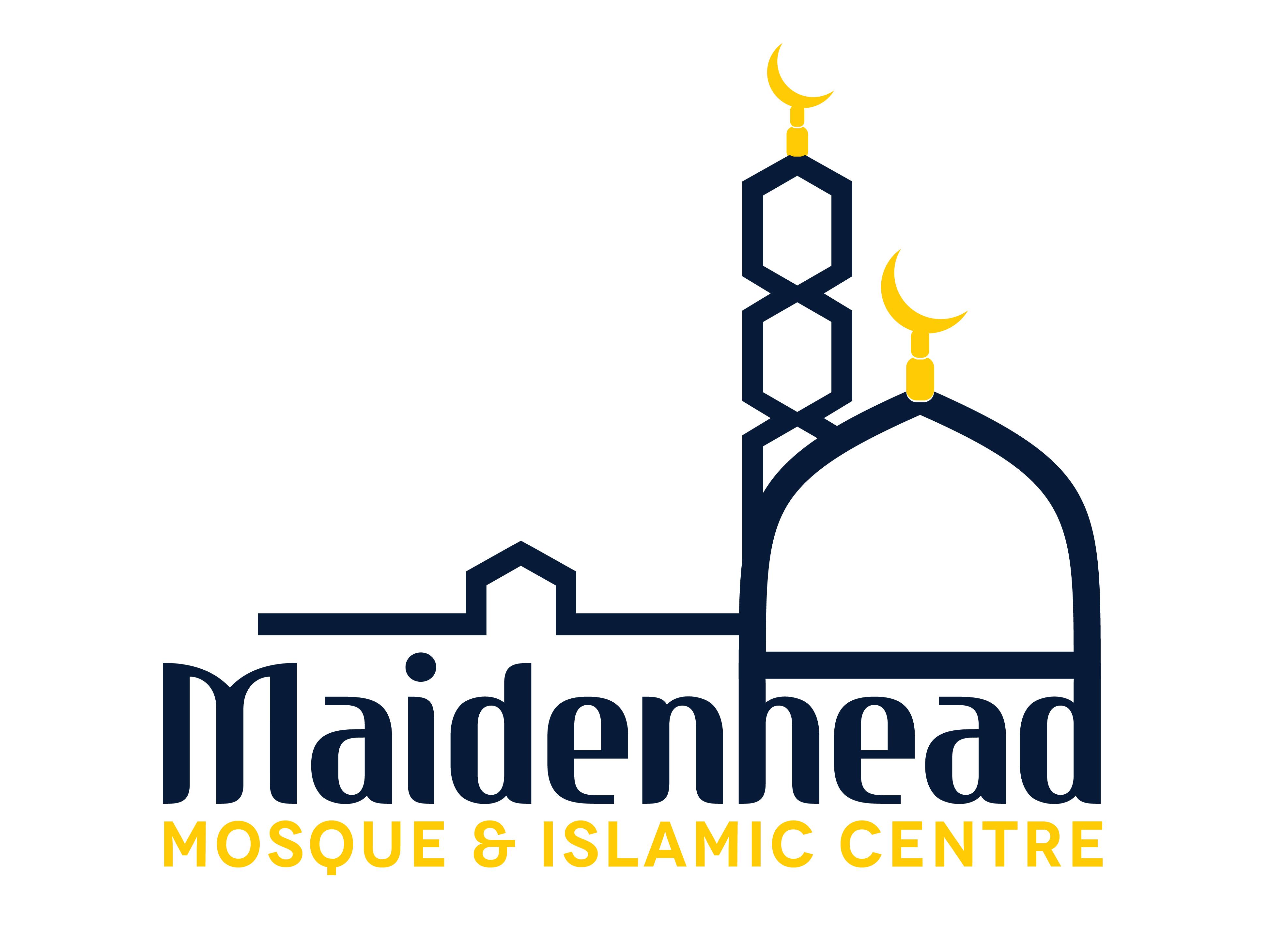 Maidenhead Mosque & Islamic Centre - Mosque & Islamic Centre