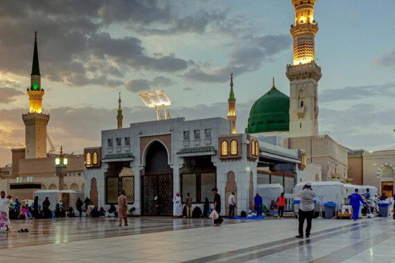 Milad-an-Nabi-Mawlid